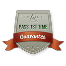 100% exam pass guarantee